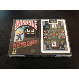 8-Bit Original Playing Cards Cartes