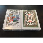 8-Bit Limited Edition Platinum Cartes