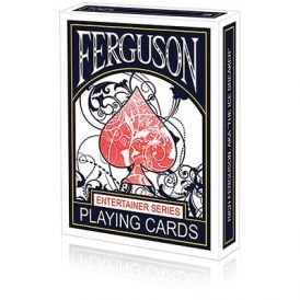 """Rich Ferguson """"The Ice Breaker"""" Playing Cards"""