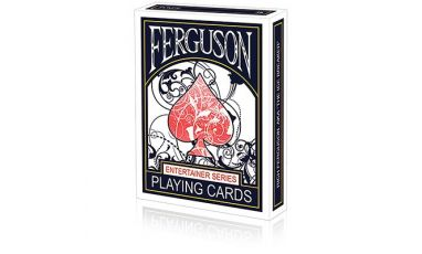 "Rich Ferguson ""The Ice Breaker"" Cartes Deck Playing Cards"