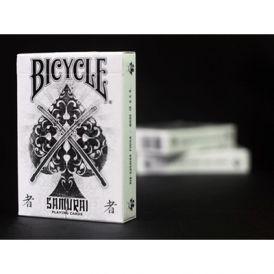 Bicycle Samurai Playing Cards