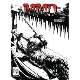 MMD 1 - Magicians Must Die Reprints Cartes