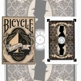 Bicycle Dr Jekyll Deck Cartes