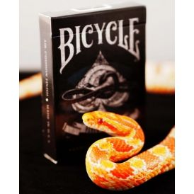Bicycle Venom Strike Deck Playing Cards