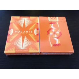 Polaris Solar Playing Cards