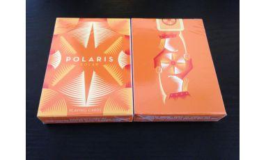 Polaris Solar Playing Cards Deck