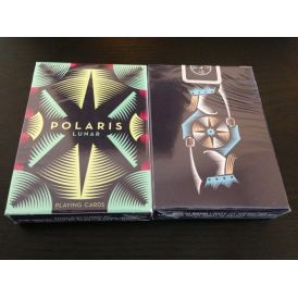 Polaris Lunar Playing Cards