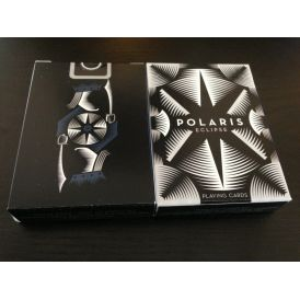 Polaris Eclipse Playing Cards