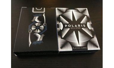 Polaris Eclipse Playing Cards Deck