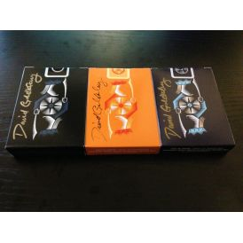 Polaris Set Signed Playing Cards