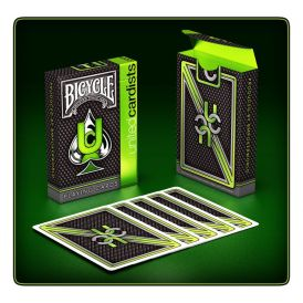 Bicycle UnitedCardists Deck Playing Cards