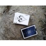 Blue Artifice V2 Cartes Playing Cards
