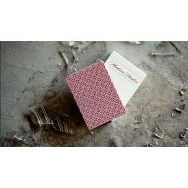 Madison Dealers Scarlet PRECOMMANDE Cartes