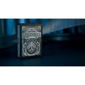 Sentinels V1 Cartes
