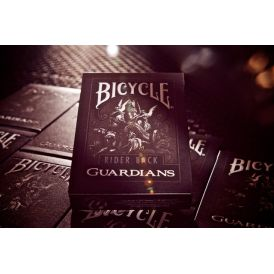 Bicycle Guardians Cartes
