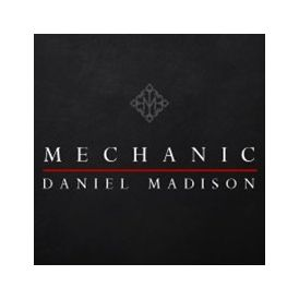 Mechanic DVD by Daniel Madison