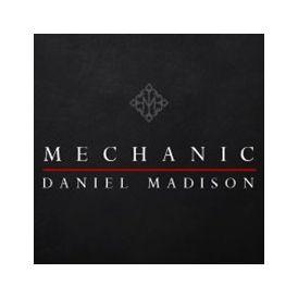 Mechanic DVD par Daniel Madison
