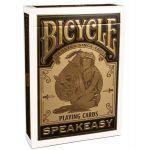 Bicycle Speakeasy Deck Cartes