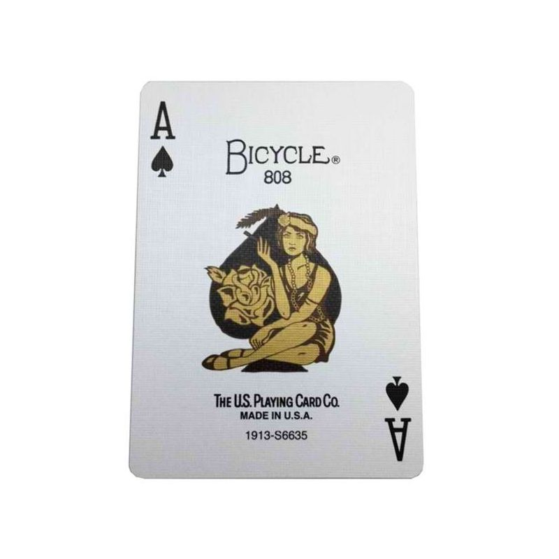 bicycle speakeasy deck cartes playing cards cartes magie