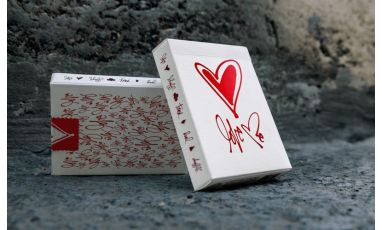 Love Me Playing Cards Deck