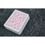 Love Me Playing Cards