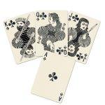 Royal Optik Red Edition Playing Cards