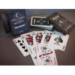 Firehost Limited Edition Playing Cards