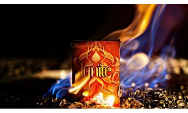 Ignite Cartes Deck Playing Cards