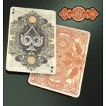 Bicycle Gold Certificate Playing Cards