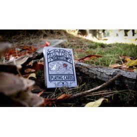 October Cartes