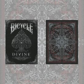 Bicycle Divine Cartes