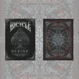 Bicycle Divine Cartes