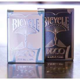 Bicycle Deco Set Playing Cards