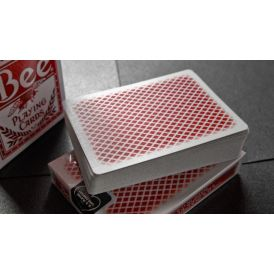 Stinger Red Cartes