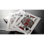 Stinger Red Playing Cards
