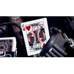 The Mechanic Deck Playing Cards