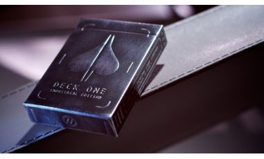 Deck One Cartes Playing Cards