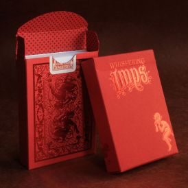 """Special Edition"" Whispering Imps Playing Cards"
