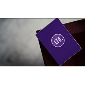 LTD Purple Cartes