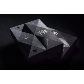 Black JAQK PRECOMMANDE Cartes