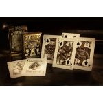 Bicycle Amber Stag PRESALE Playing Cards