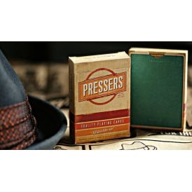 Pressers Cartes