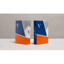 Virtuoso Spring Summer 2014 Playing Cards