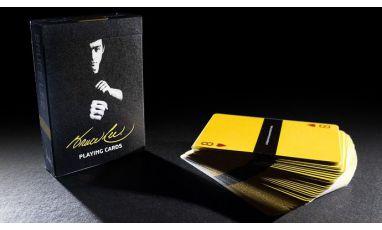 Bruce Lee V2 Cartes Deck Playing Cards