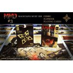 MMD 3 - Magicians Must Die Cartes