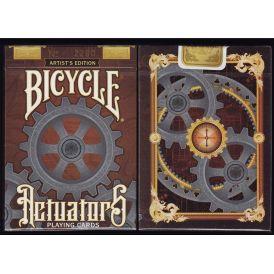 Bicycle Actuators