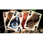 Bicycle Imperial Black Limited Playing Cards