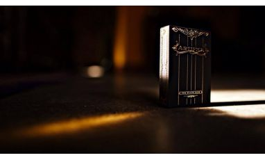 Gold Artifice Cartes Deck Playing Cards