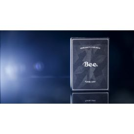 Bee Dark Diamond Playing Cards