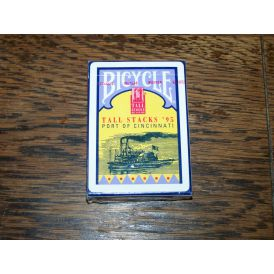 Bicycle Tall Stacks 95 Playing Cards